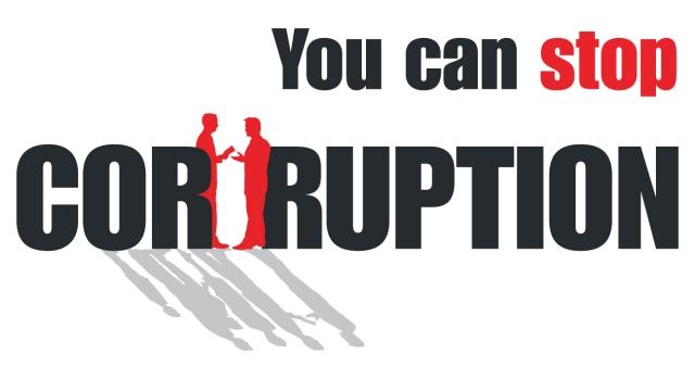 stop-corruption
